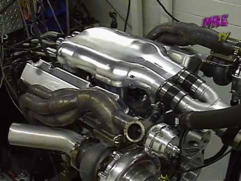 Nelson Racing Engines Fastest Car
