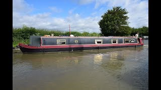 FOR SALE - Born To Be Riled, 60' Reverse layout Liverpool Cruiser 2008