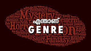 Film Genre Explained In Malayalam | Reeload Media
