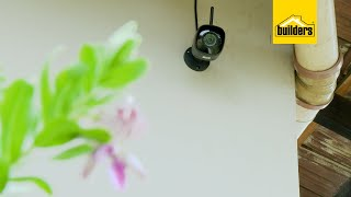 How To Install a WiFi CCTV Cam…