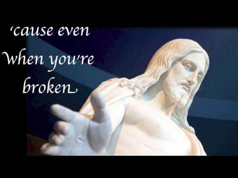 EFY 2013 - Even When You're Broken