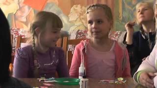 Встречу для детей, в разной степени утративших здоровье, провели в детской библиотеке