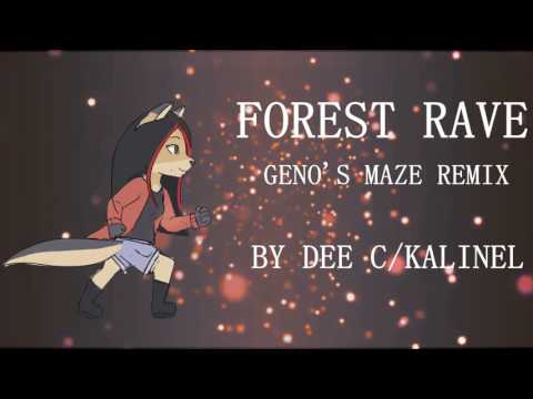 Forest Rave [Remix by DeeC/Kalinel]