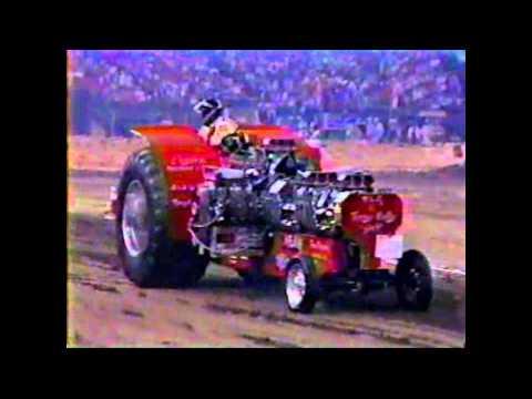TNT Supernationals: Houston '87 (1080p)