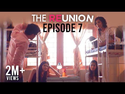 The Reunion | Original Series l Episode 7 | Don't Panic | The Zoom Studios