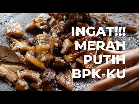 Babi Panggang Karo Ingat di Pancur Batu - Saingannya BPK Medan Terenak
