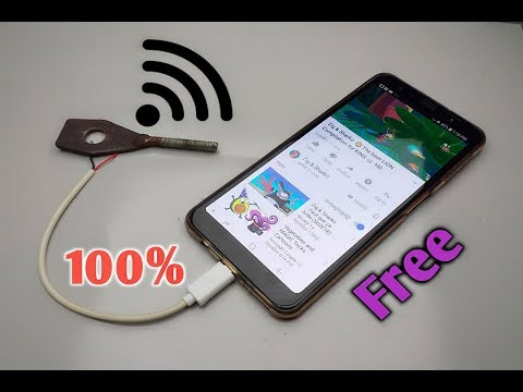 FREE INTERNET DATA AT HOME 100% Wifi Free New / For 2019