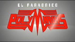 Especial de High Energy [Homenaje Polymarchs] NRG DIVAS - Oswaldo Flores DJ