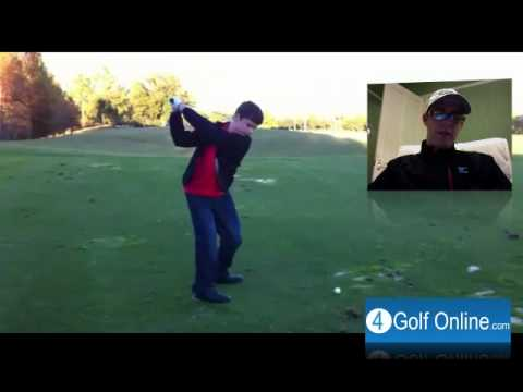 Golf Lesson | Free Video Golf Instructions