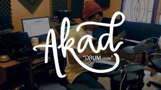 Video Payung Teduh - Akad (Drum Cover) download MP3, 3GP, MP4, WEBM, AVI, FLV Agustus 2018