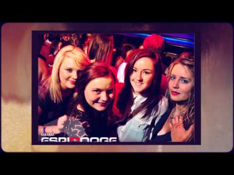 Saturday 12th January 2013 @ Espionage Nightclub Aberdeen