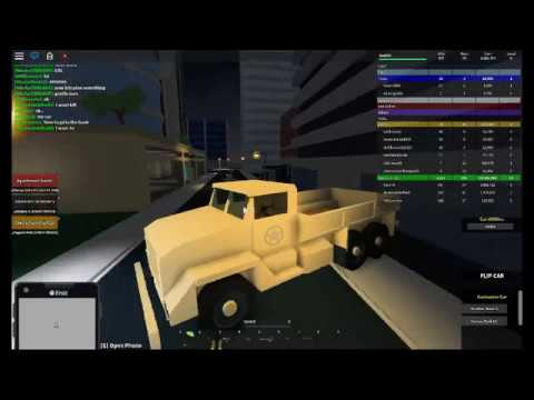 New Guns Cars Gta Bloxwood Roblox