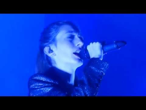 Archive - Nothing Else - live Restriction Tour  Muffathalle Munich 2015-03-22
