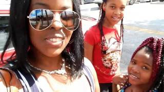 👪DAY IN THE LIFE WITH 4 KIDS| KIDS VLOG| BLACK FAMILY VLOGS