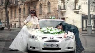 Свадьба Виктории и Владислава