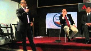 MVI_3012.AVI  PROGETTO FRASCATI : il saluto di Mirko FIASCO