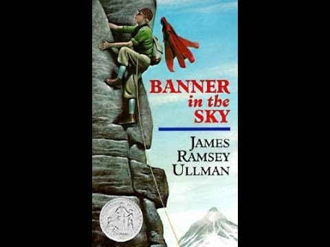 Banner in the sky chapter 7 audiobook