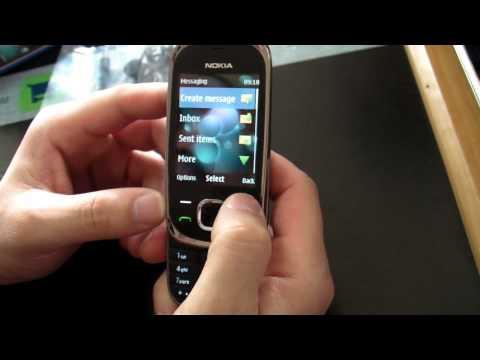 Nokia 7230 Reviews, Specs & Price Compare