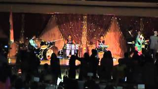 2010 DIWALI DINNER - DFW HINDU TEMPLE  - MUSIC & DANCE - VIDEO BY SOMANATH