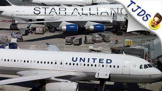 United Over Books Flight- Literally Drags Passenger Off Plane