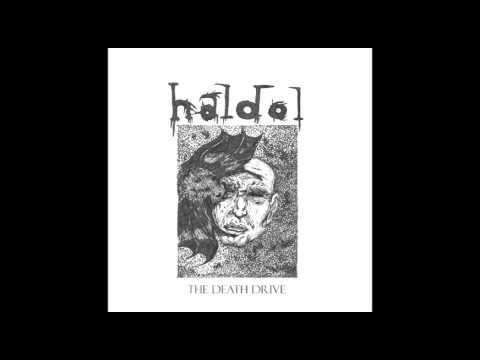 Haldol - The Death Drive (2012)