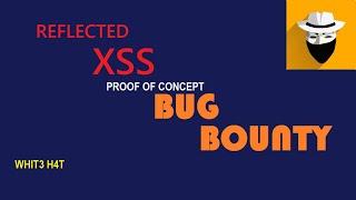 Reflected XSS on live website - Bug Bounty [POC]