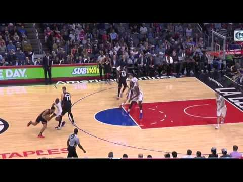 NBA Pick & Roll Defense: Rearview Mirror Contest