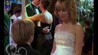 The Suite Life of Zack & Cody: Zack and Maddie Dancing
