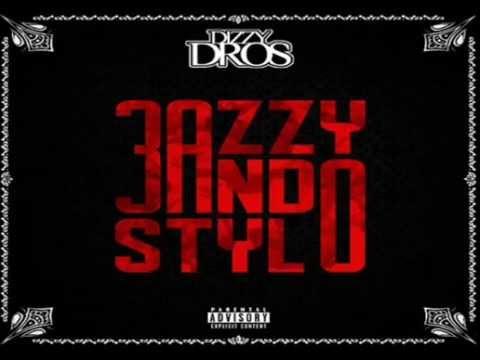 Dizzy Dros - 3azzy 3ando Stylo 33S (FULL ALBUM) 2013