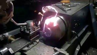 видео Режущий инструмент из легированных сталей