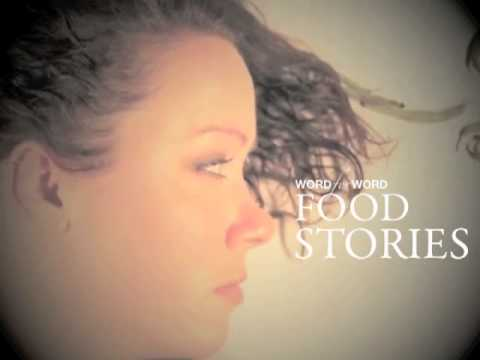 """Food Stories"" Promotional Video"
