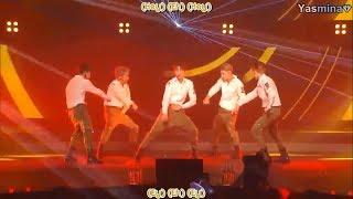 SEVENTEEN - Jam Jam Live sub esp + hangul + rom mp3
