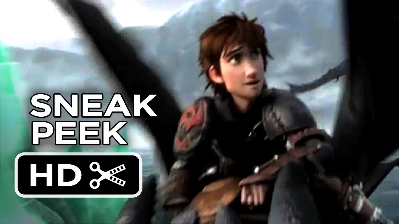 How to train your dragon 2 official trailer sneak peek 2014 how to train your dragon 2 official trailer sneak peek 2014 kristen wiig sequel hd youtube ccuart Image collections
