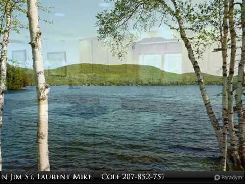 Walker Settlement on Pleasant Lake