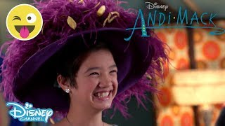 Andi Mack | SNEAK PEEK: Episode 9 First 5 Minutes | Official Disney Channel UK