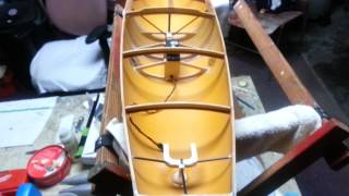 So You Want To Build An Odom Rc Sailboat Pt2