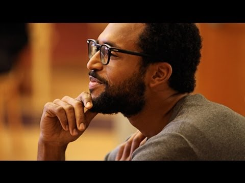 Kwami Coleman, Graduate Student of Musicology