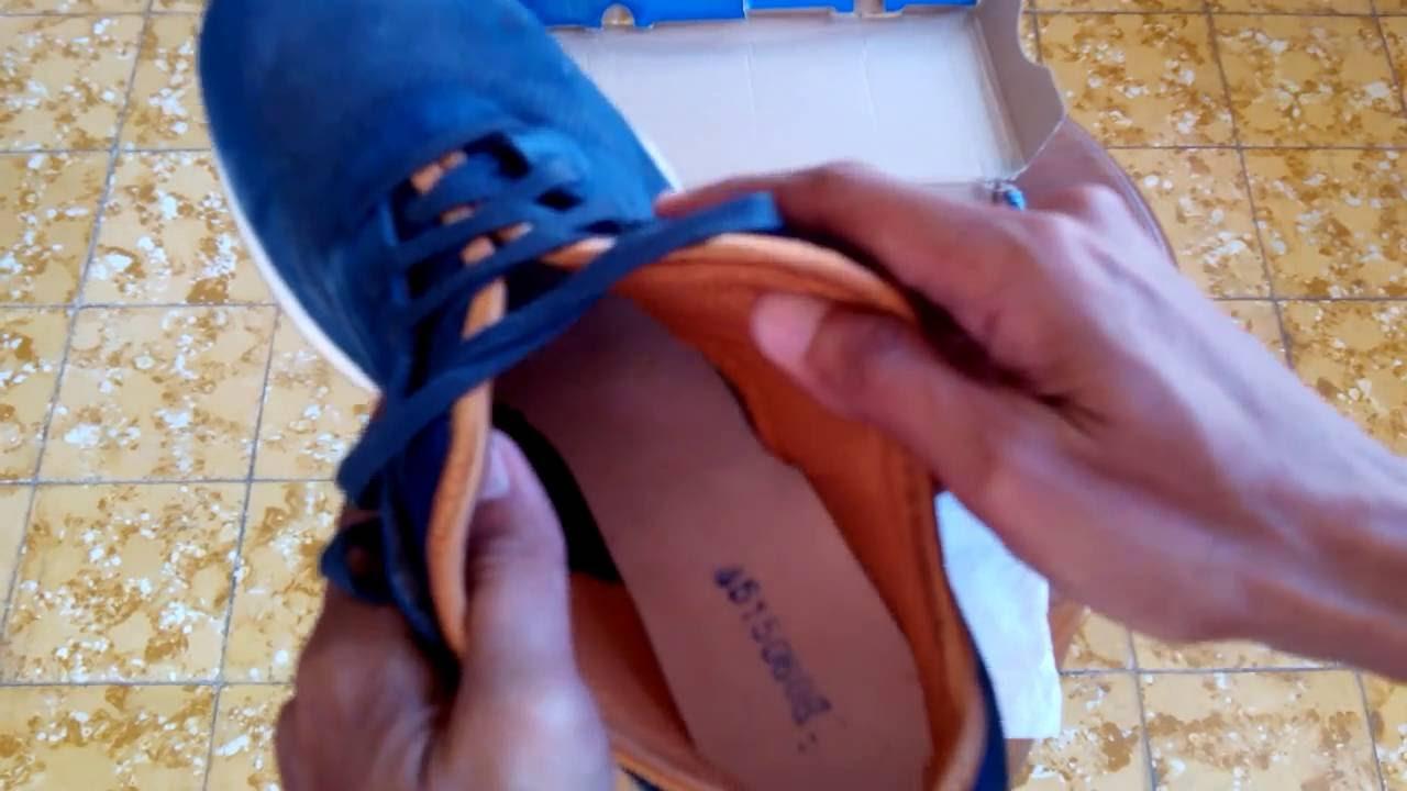 Sepatu Unboxing III Sneakers Asics YouTube Gel Lyte III LC Marine H5P0L Unboxing YouTube 1926fc9 - afilia.info