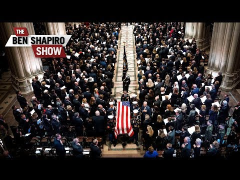 Remembering HW | The Ben Shapiro Show Ep. 674