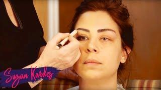 Yüz Şekline Göre Makyaj | Kaçın Suzan Geliyor 44