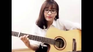 Tình đất (Guitar cover)