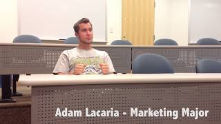 Pennsylvania State University - Smeal Introduction Video - Business 022