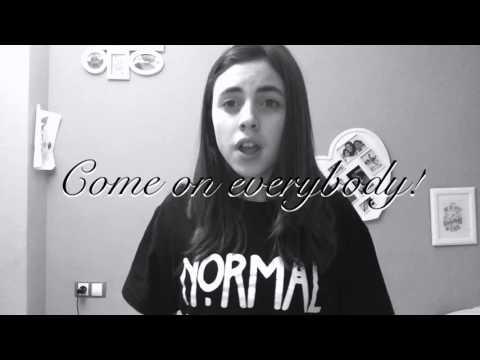 The name game lyrics-AHS videostar// Agui's