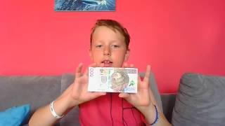 O banknocie 500 złotych