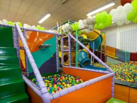 Mundo m gico das bolinhas parque infantil exclusivo para - Parque infantil casa ...