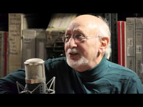 Peter Yarrow - Have You Been to Jail for...