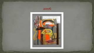6 د. محسن عطيه- بانوراما- 6 ( 2006- 2008) - Dr.Mohsen Attya Thumbnail