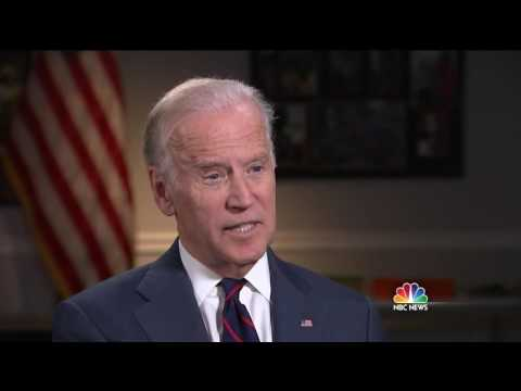 Biden: 'We're sending a message' to Russia over hacks and hopefully Americans won't know about it