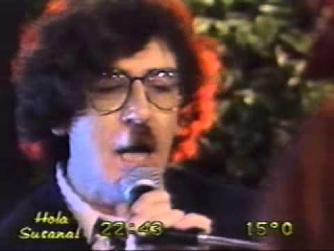 Charly Garcia y Pedro Aznar - Hola Susana 1991 - Peperina - Tu amor