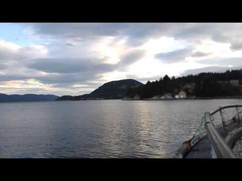 Haugesund, Norway 2015